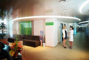 Медицинский центр «Самарский» 8 (846) 221-13-40 - Ресепшн