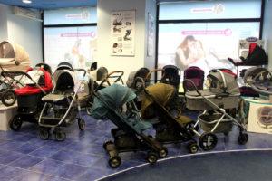 Интернет магазин детских товаров Elefantenok.ru +7 (495) 989-18-22 - Магазин
