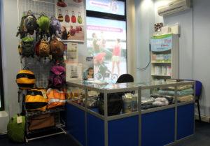 Интернет магазин детских товаров Elefantenok.ru +7 (495) 989-18-22 - Стойка