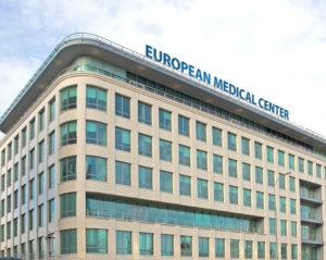 Европейский Медицинский Центр +7 495 933-66-55