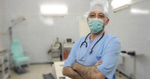 Многопрофильный медицинский центр «Альгида» +7 495 444‑66-46 - Врач