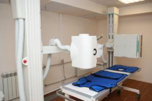Центр медицинской диагностики «МЛЦ» +7 846 373‑30-30 - Оборудование