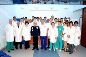 Клиники СамГМУ +7 (846) 276-77-63 -Коллектив