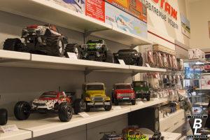 """Магазин """"Пилотаж"""" 8 (495) 725-60-05 - Машинки"""