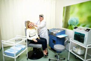 Медицинский центр «Самарский» 8 (846) 221-13-40 - Прием врача
