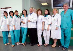 Центр медицинской диагностики «МЛЦ» +7 846 373‑30-30 - Коллектив