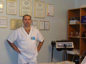 Лечебно-диагностический центр «Наш доктор» 8 (846) 950-21-22 - Врач