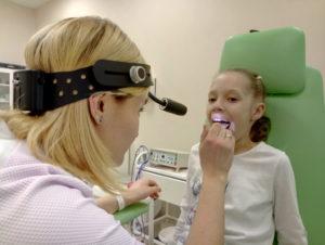 Центр Современной Педиатрии +7 (473) 212-00-03 - Стоматолог