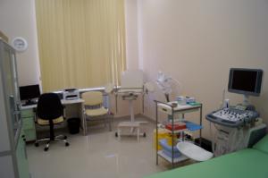 """Медицинский центр """"Диагностика-плюс"""" +7(473)221-91-91 - Кабинет"""
