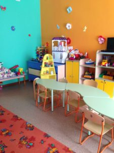 Merry Kids - Интернет Магазин Игрушек +7 846 221‑07-40 - Столик