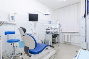 """Медицинский центр """"ЭДЕМ"""" +7 495 540‑41-42 Стоматологическое кресло"""