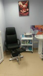 Медико-эстетический центр «Долголетие professional» 8 (952) 959 88 32 - Кресло