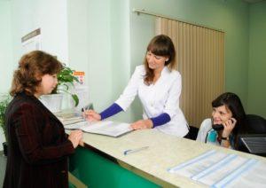 Центр медицинской диагностики «МЛЦ» +7 846 373‑30-30 - Регистратура