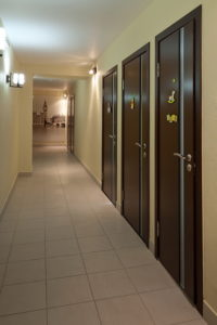 Медицинский центр «Детский Доктор» (473) 280-280-1 - Коридор