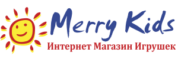 Merry Kids - Интернет Магазин Игрушек