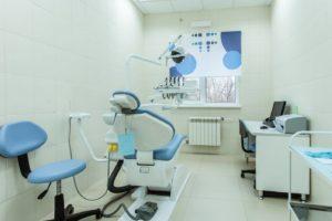 """Медицинский центр """"Столица"""" 8 (495) 604-10-10 - Стоматологическое кресло"""