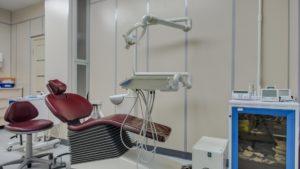 Медицинский центр Добромед +7 495 228‑03-43 - Кресло