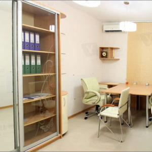 Клиника Доктора Подвигина +7 473 247‑77-70 - Кабинет