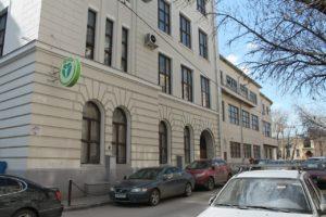 ГНИЦПМ +7(495) 790-71-72 - Здание