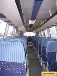"""Интерс"" (495) 995-8094 - Автобус"
