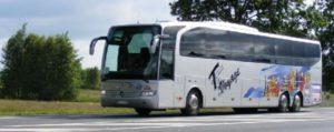 """Туристическое агентство """"Туртранс-Вояж"""" +7 495 970‑01-22 - Автобус"""