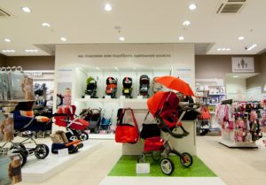 "Магазин ""Mothercare"" 8(800)250-52-25 - Коляски"