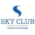 """Туристический оператор """"Sky Club"""""""