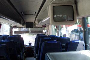"Турфирма ""BusTour"" (846) 203-63-63 - Салон"