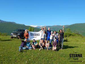 """Туристическая компания """"Sterna Travel"""" +7 846 310‑19-26 - Луга"""