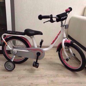 Kinder Cars 8 (927) 725-15-57 - Велосипед