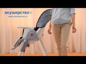 """Интернет-магазин """"Акушерство.ru"""" 8 (495) 933-52-52 - Стульчик"""