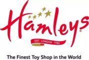 """Магазин """"Hamleys"""""""