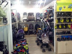 Детский Супермаркет Максимка 8 (499) 747-84-80 - Коляски