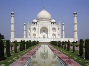 Туристическая компания «Индия-Тур» 8 (495) 684-41-54 - Дворец