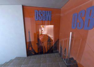 """Туроператор """"DSBW"""" 8 (495) 781-00-41 -Стенд"""