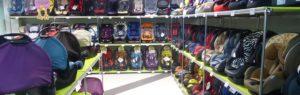 Супермаркет Детских Автокресел 8 (846) 375-90-75 Ассортимент