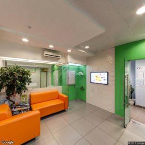 UniFest Travel +7 846 270‑62-59 - Офис