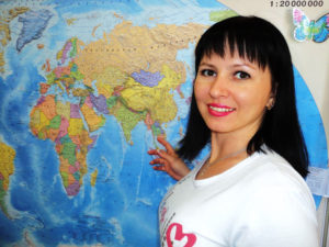 "Турагентство ""Ариадна"" (473)222-17-19 - Карта"