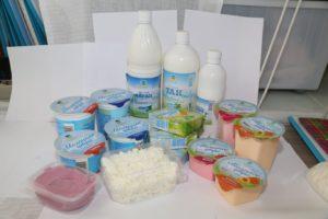 ООО «Мошковский Молочный Завод»